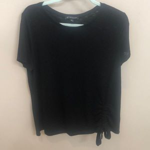 Black INC t shirt